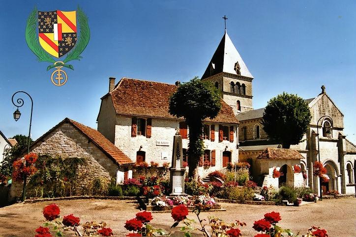 Village de Caniac du Causse(46)